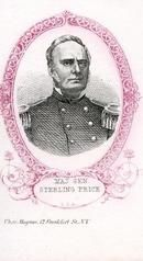 09x078.23 - Major General Sterling Price C. S. A., Civil War Portraits from Winterthur's Magnus Collection